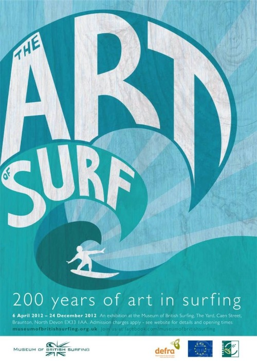 The_art_of_surf
