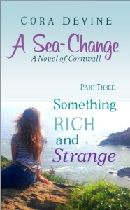 Something rich cover 30th Aug 15