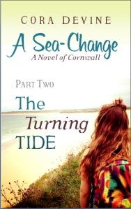 The Turning Tide Cover 26th Aug 15